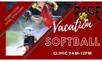 Spring Vacation Clinic