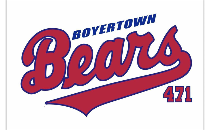 2020 Bears Schedule is now available!