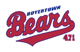 Bears471 logo