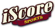 iScore Sports logo