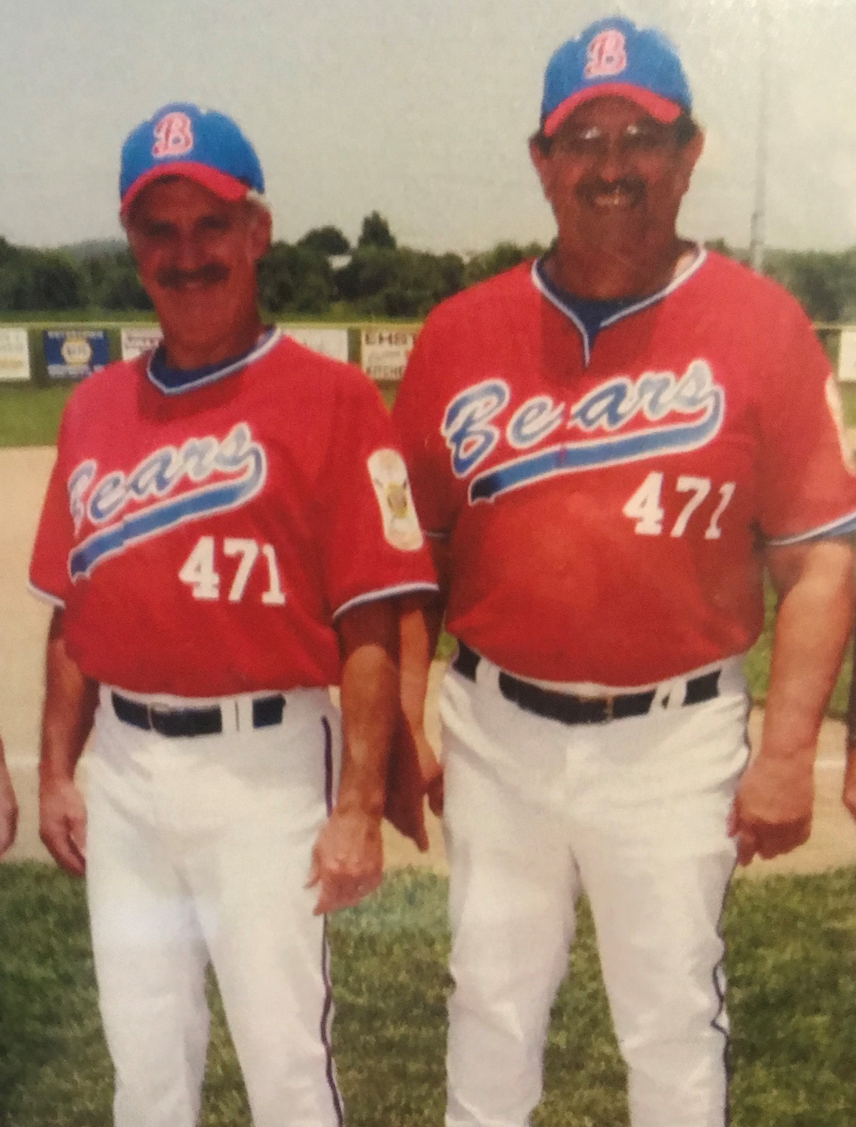 Rick and Craig