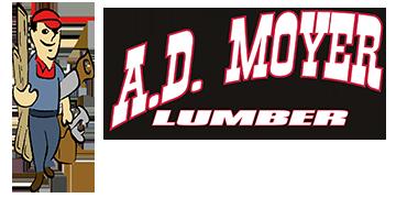 AD Moyer Lumber