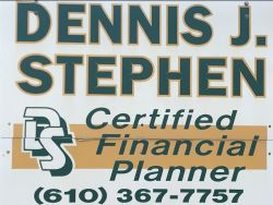 Dennis J. Stephen