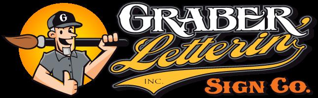 Graber Letterin