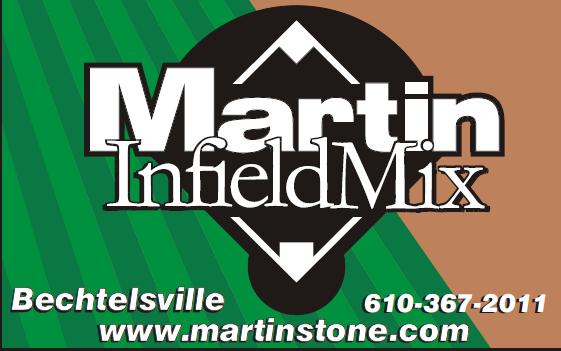 Martin Infield Mix