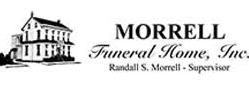 Morrell Funeral Home, Inc.