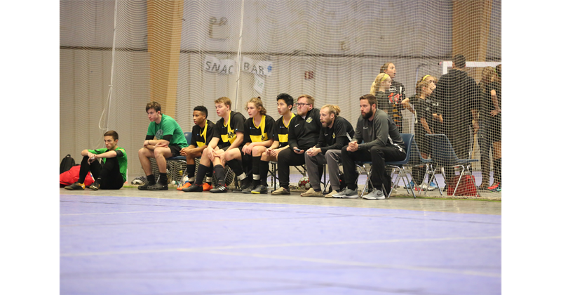 PAWest Futsal State Cup