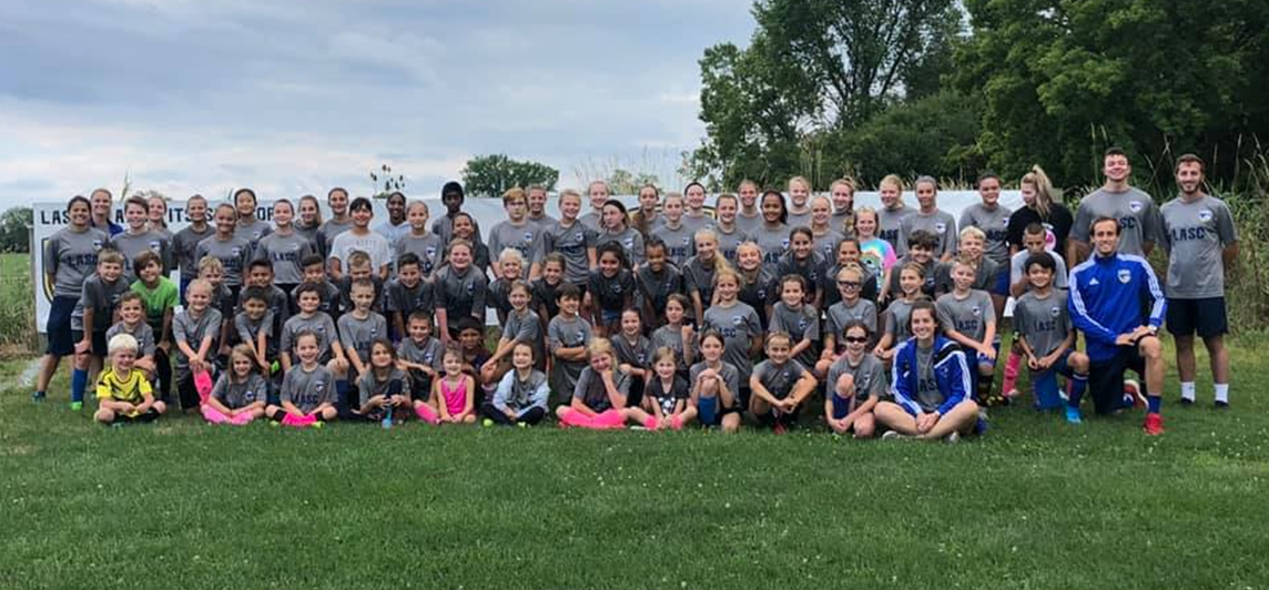 2019 Skills & Juniors Summer Camp