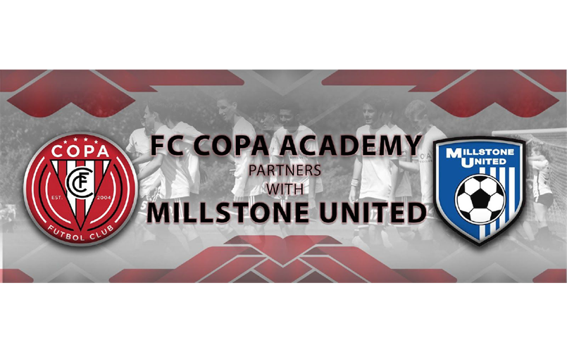FC COPA Partners with COPA