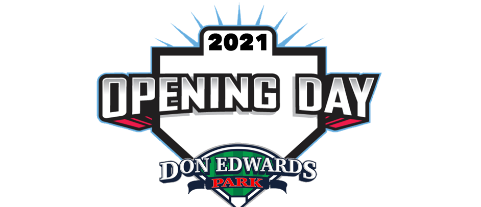 Opening Day! March 29