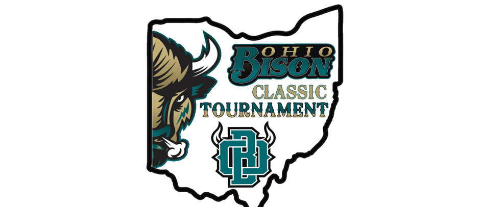 Sign up for the Ohio Bison Classic