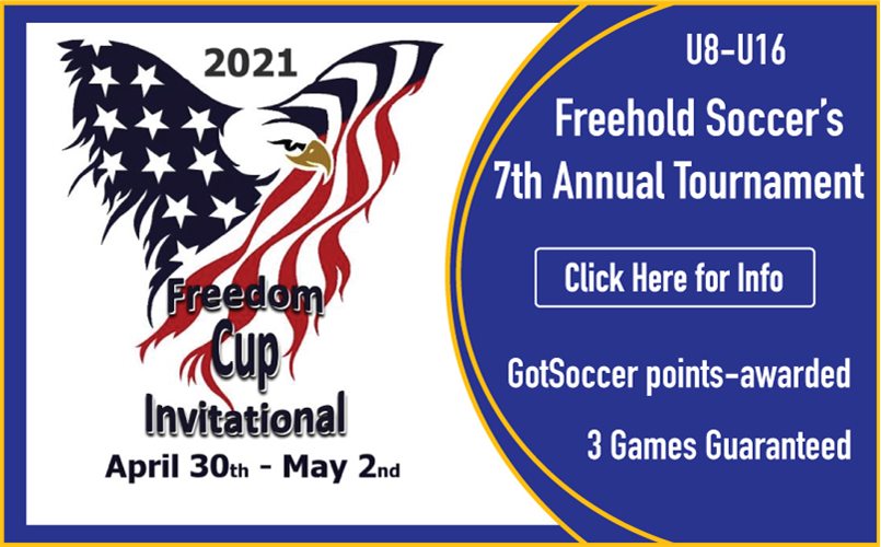 Freedom Cup 2021