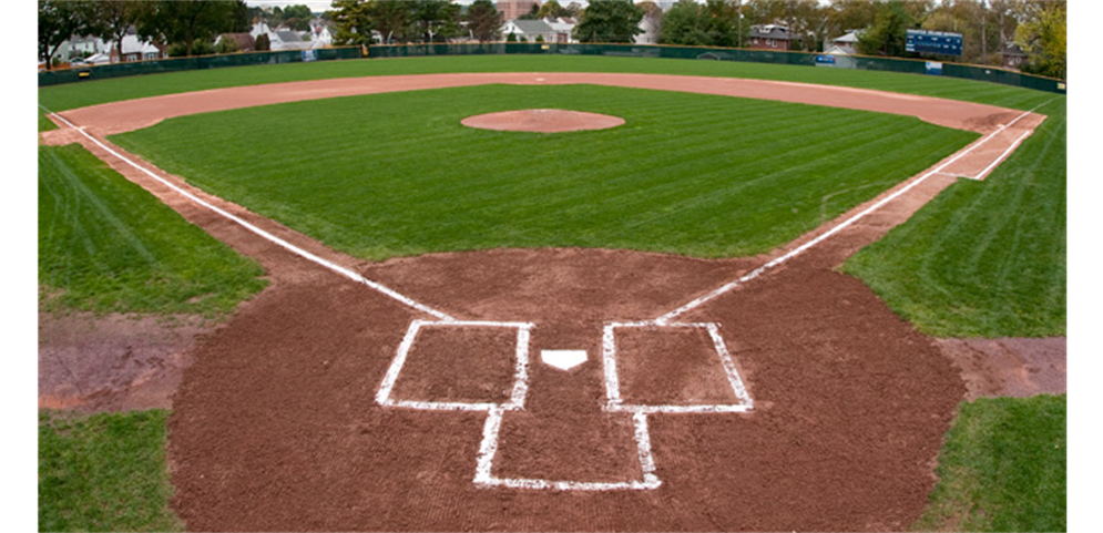 Thank you to Adrian Parks for our great fields!
