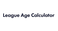 Wonder what age bracket your athlete falls in?