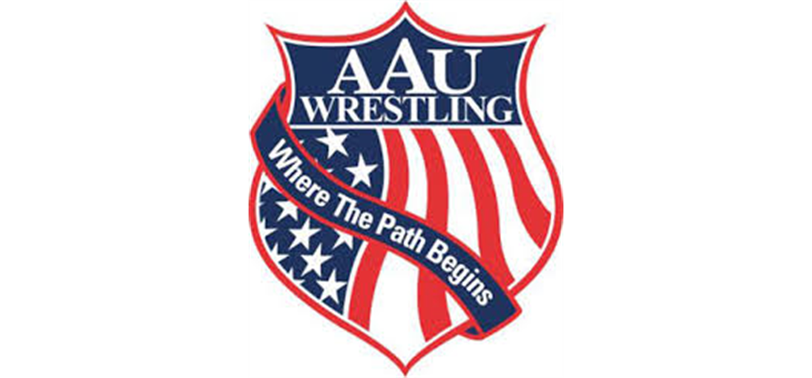AAU Wrestling Club Affiliation