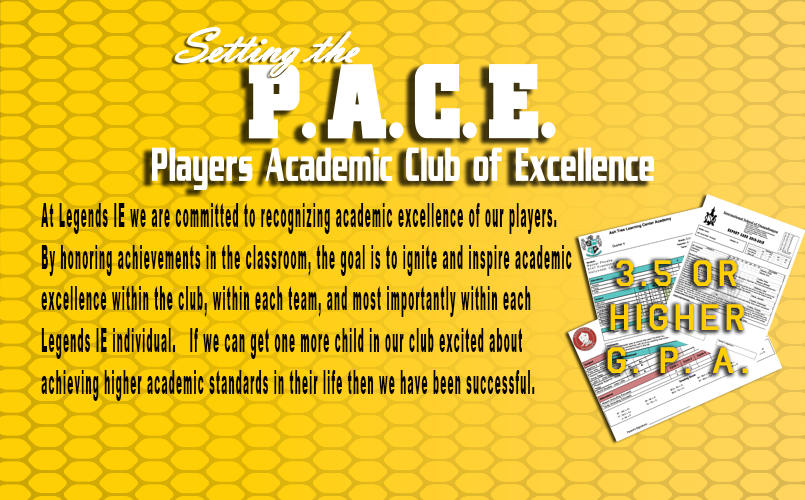 Players Academic Club of Excellence
