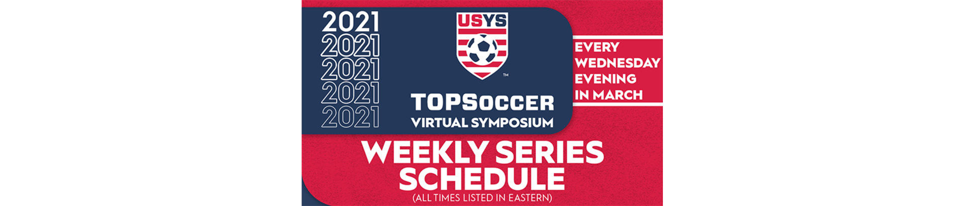 2021 TOPSoccer National Symposium