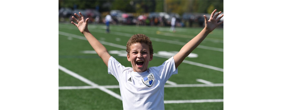 The Excitement of MILFORD UNITED SOCCER
