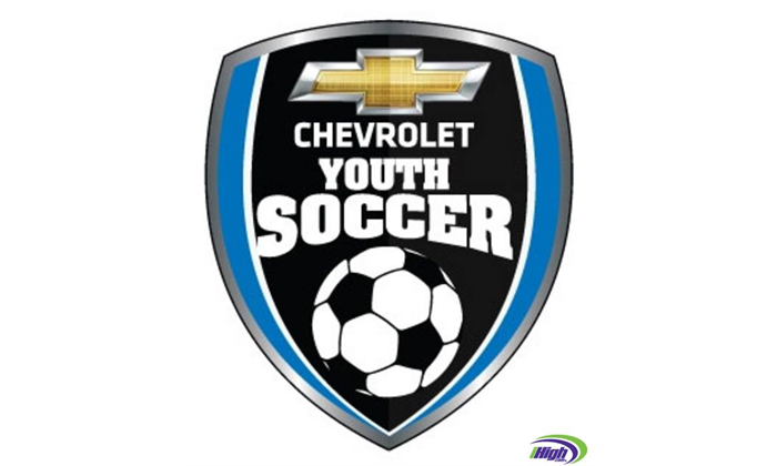 Free Chevy Youth Sports Soccer Clinic!!!!!!