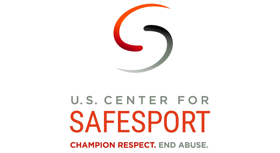 Report abuse to the U.S. Center for SafeSport