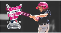 2021 T-MOBILE HOME RUN DERBY