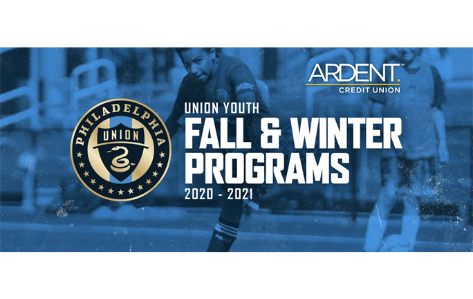 Phila Union Fall and Winter Programs: