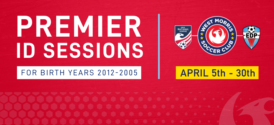 Premier ID Sessions April 5th - 30th