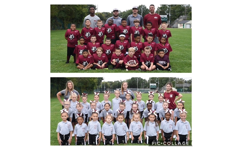 2019 Flag Football & Cheer