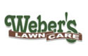 Weber's Lawn Care