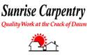 Sunrise Carpentry