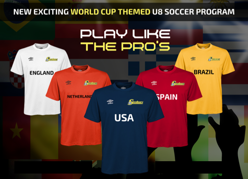 U8 World Cup Program