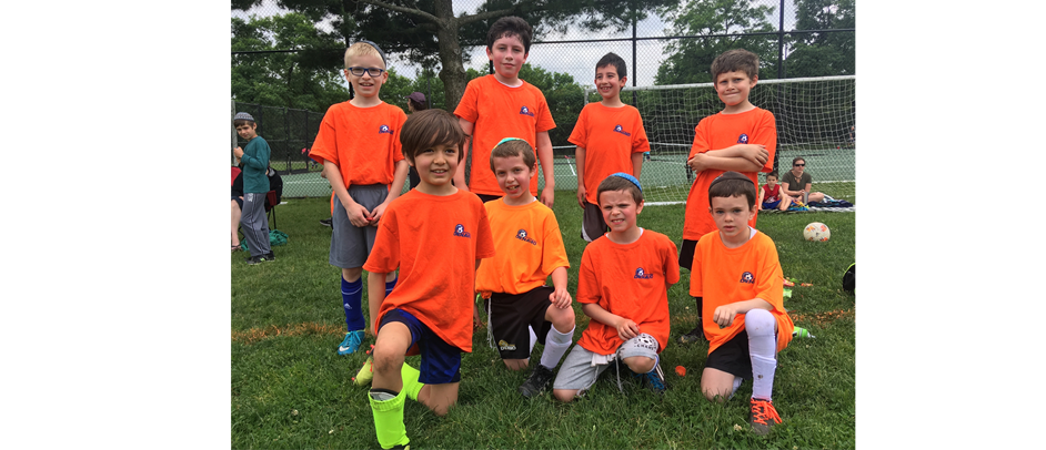 Dynamo Recreational Soccer
