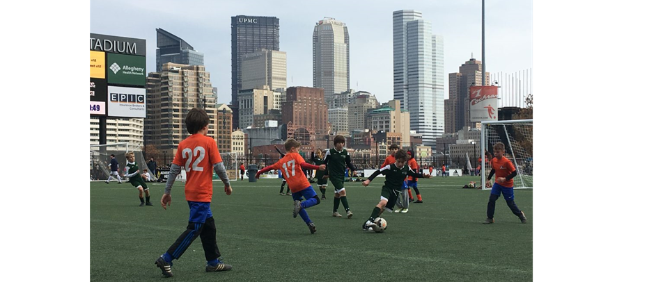 Join the Pittsburgh DYNAMO team