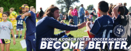 SP is Hiring Coaches for 2014/2015