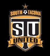 South Tacoma United Logo