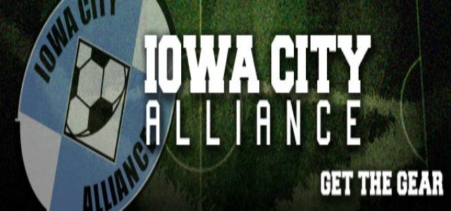 Iowa City Alliance Fall Order Form