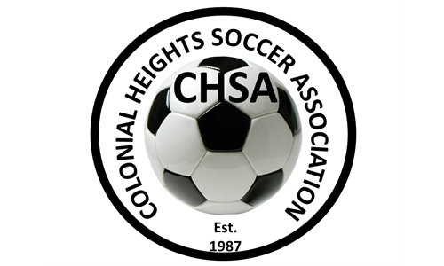 Support Colonial Heights Soccer Association