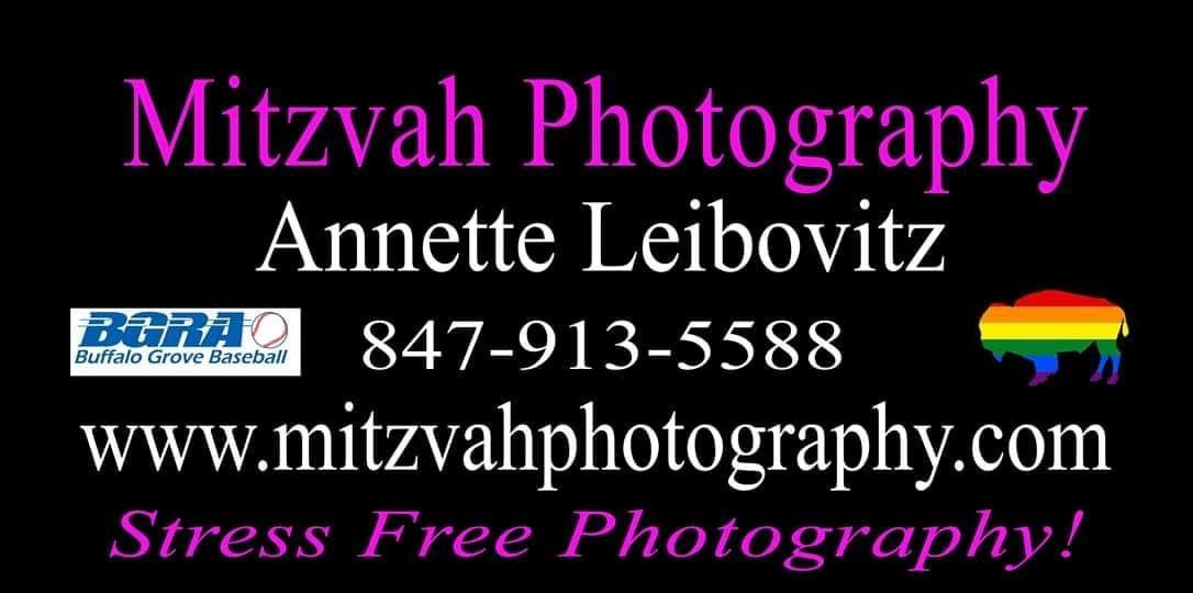 Mitzvah Photography