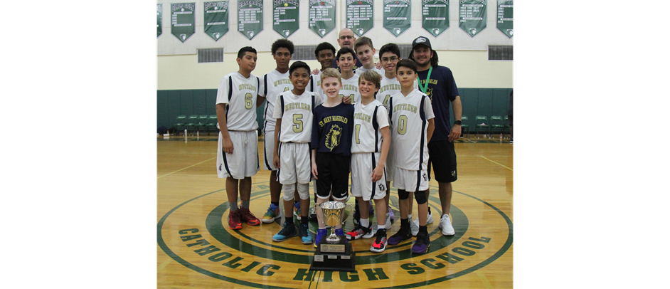 ST MARY MAGDALEN_JV DIOCESE CUP CHAMPIONS
