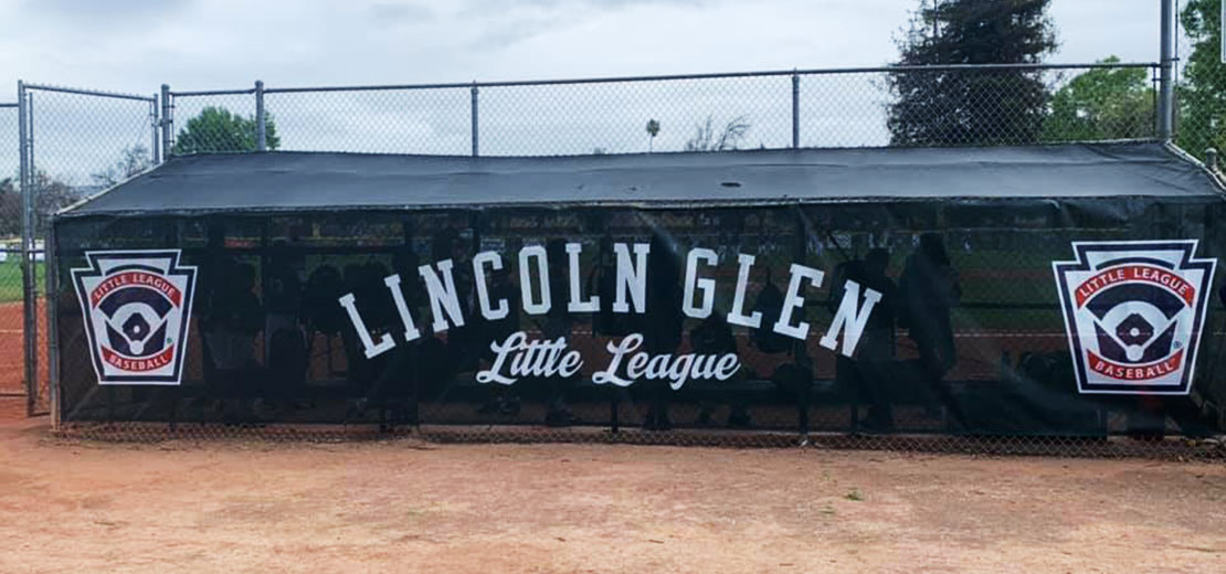 Welcome to Lincoln Glen Little League!
