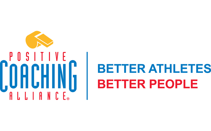 Positive Coaching Alliance Coach's Workshop March 3rd