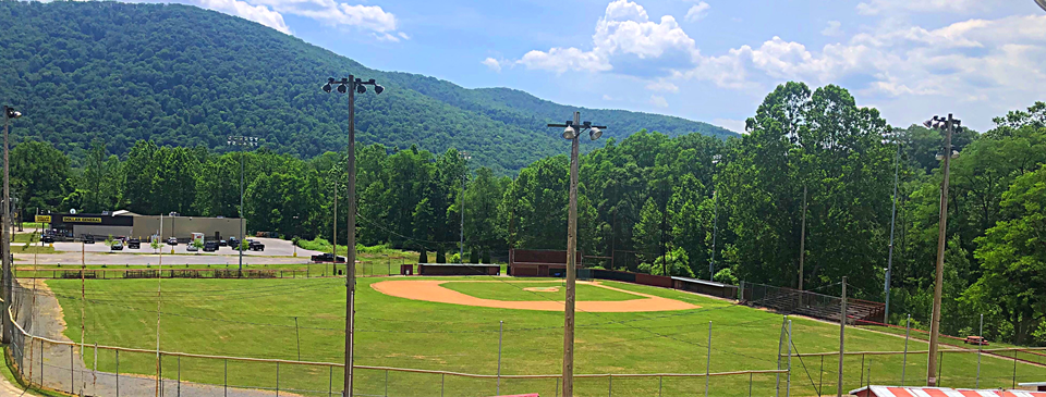 Cameron County Little League Field