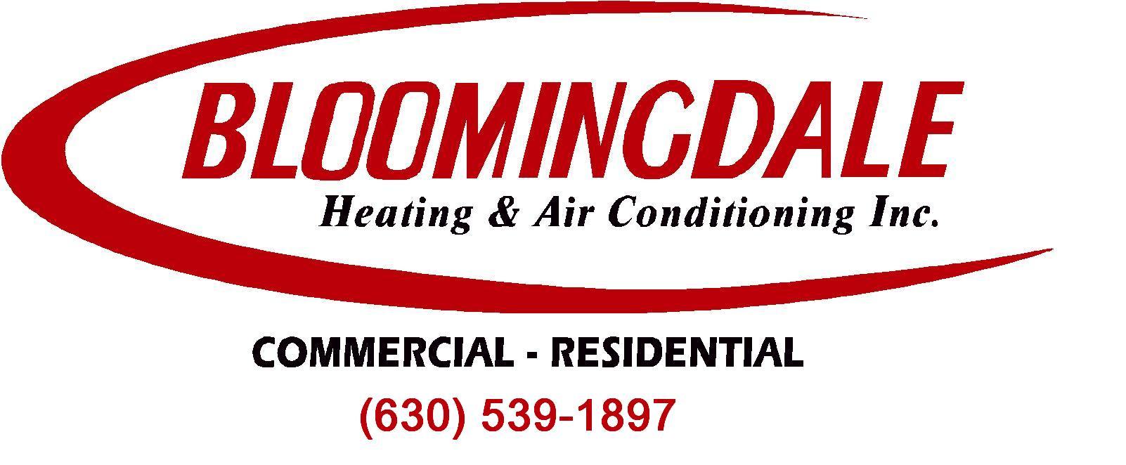 Bloomingdale Heating and Air