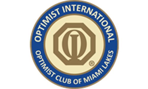 Optimist Club of Miami Lakes