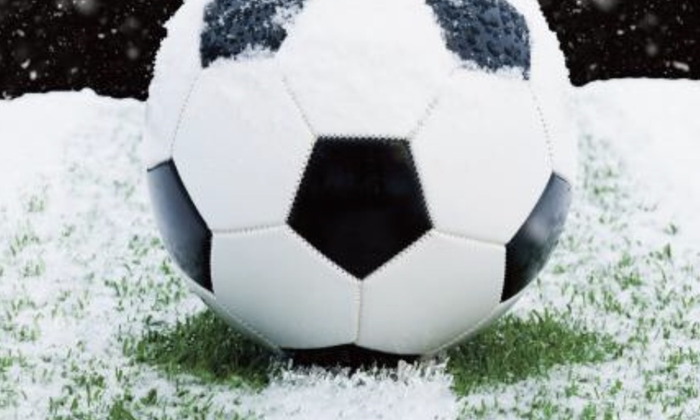 Spring Soccer Leagues