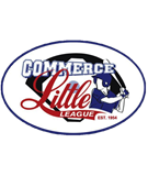 Commerce Little League Baseball