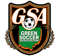 Green Soccer Association