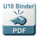 U10 Coaching Binder