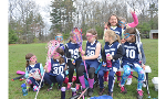 Just a few weeks left to REGISTER for Spring 2018 Youth Lacrosse!
