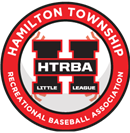 Hamilton Township Recreation Baseball Association